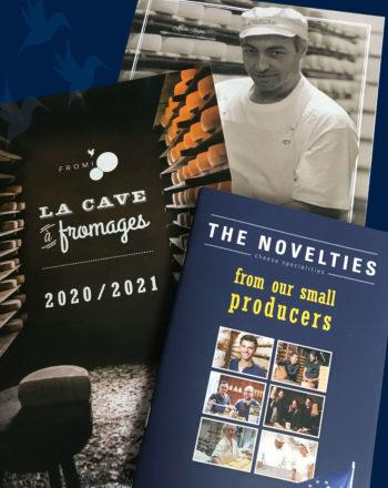 catalogues ANG 2x