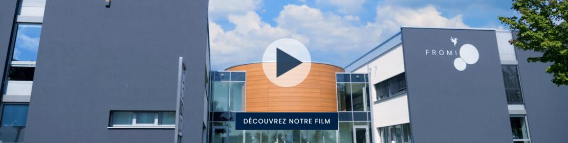 Film Fromi –FRA