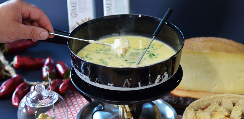 fondue espagnole