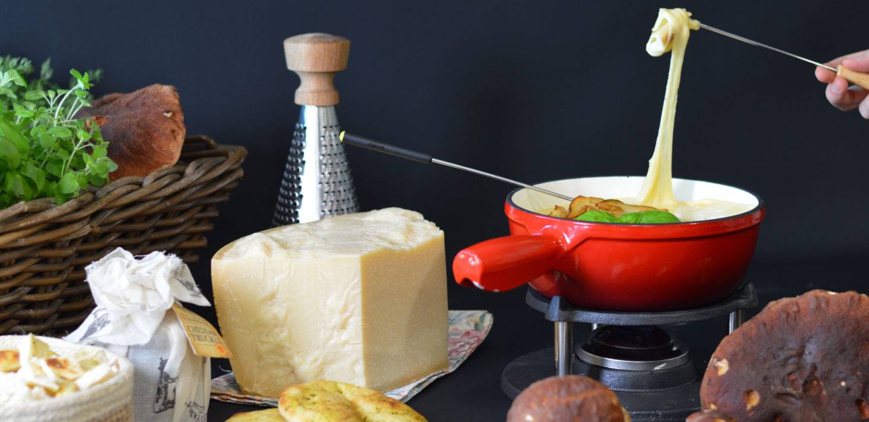 fondue italienne