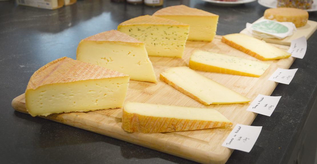 fromages 2x